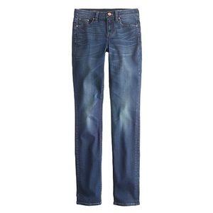 JCREW Reid slim straight jeans